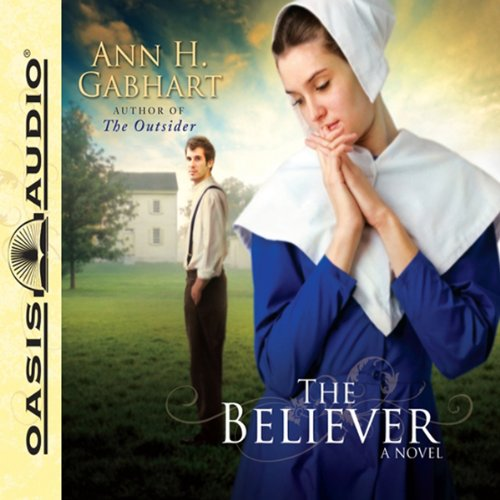 The Believer audiobook cover art