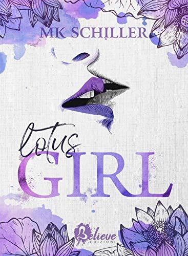 Lotus Girl di MK Schiller