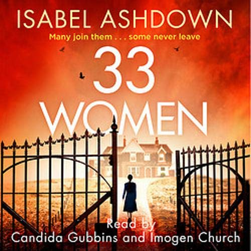 33 Women cover art