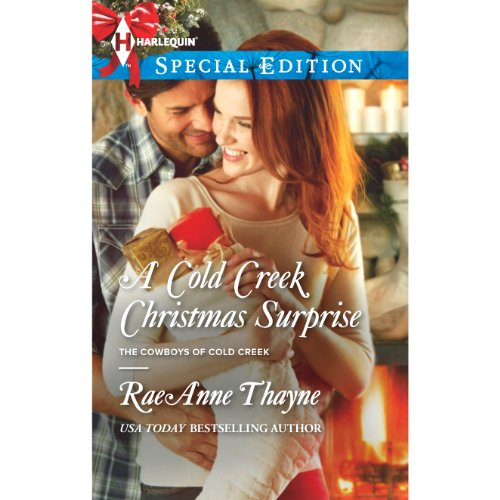 A Cold Creek Christmas Surprise cover art