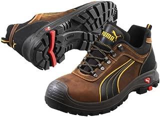 42 Marr/ón Exena 1101028013429 Calzado de protecci/ón laboral
