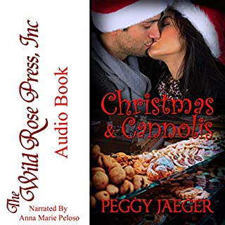 Christmas and Cannolis                   By:                                                                                                                                 Peggy Jaeger                               Narrated by:                                                                                                                                 Anna Marie Peloso                      Length: 5 hrs and 49 mins     Not rated yet     Overall 0.0