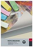 Pastellmalblock DIN A3