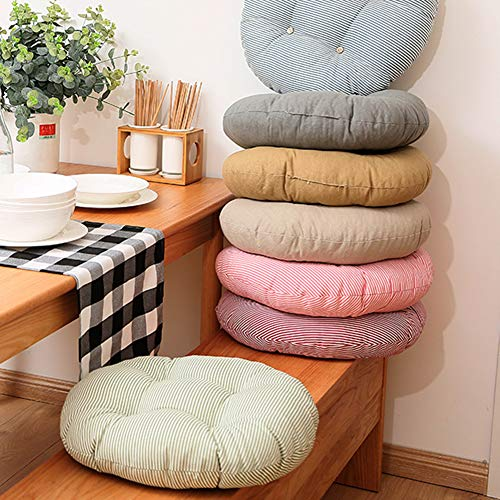 Cojines Para Sillas Con Lazos cojines para sillas  Marca YSoutstripdu
