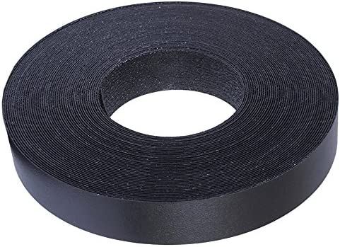 Edge Supply Black Melamine 7 8 Max 47% OFF 250 roll ft inch X SEAL limited product of
