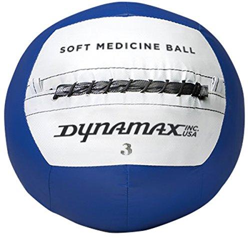 NISHI(ニシ・スポーツ) ダイナソフトメディシンボール 3kg NT5813A