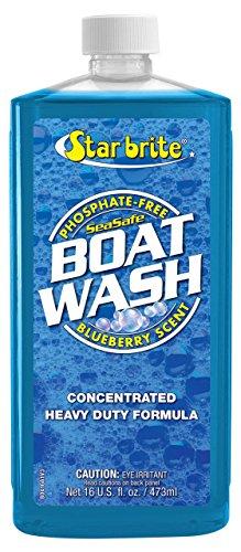 Star Brite Boat Wash