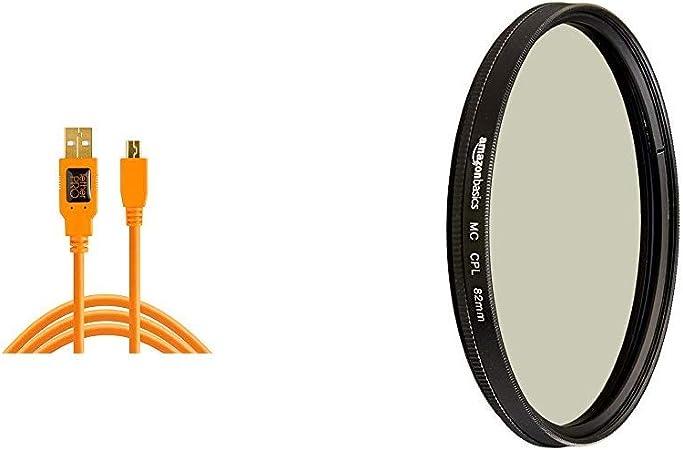 Tether Tools Tetherpro Kabel Usb 2 0 A Auf Minib Computer Zubehör