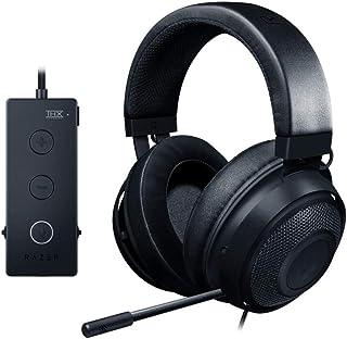 Razer Kraken Tournament Edition Gaming Headset Black RZ04-02051000-R3M1