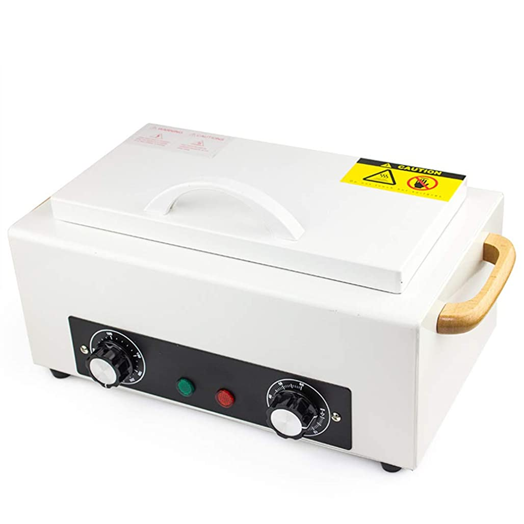 六分儀メーカー在庫乾熱殺菌ネイル殺菌プロの高温殺菌ボックスネイルアートサロンポータブル殺菌ツールマニキュアネイルツール