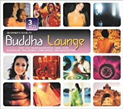 Beginner's Guide To Buddha Lounge by Various Artists-COMPILED BY THE SHISHA SOUND SYSTEM
