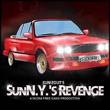 Sunn.Y.'s Revenge