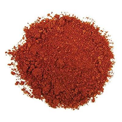 Frontier Co-op Berbere Seasoning, Certified Organic, Kosher, Non-irradiated | 1 lb. Bulk Bag
