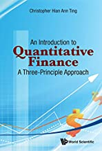 An Introduction to Quantitative Finance:A Three-Principle Approach