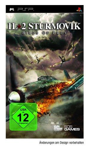 IL-2 Sturmovik - Birds of Prey [Importación alemana]