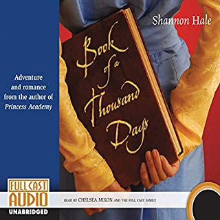 Princess Academy (Audiobook) by Shannon Hale | Audible com