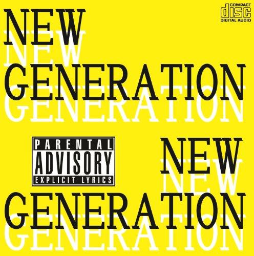 [画像:NEW GENERATION]