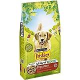 PURINA FRISKIES Vitafit Digestion - Pienso para Perro con Cordero y...