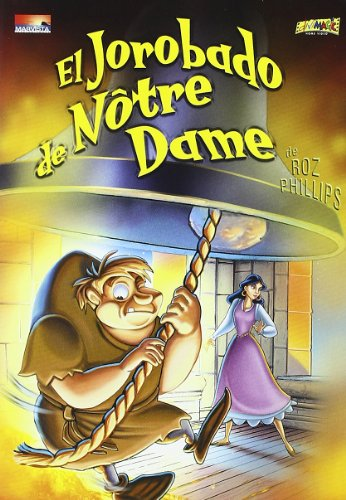 El jorobado de Notre Dame (Divisa) [DVD]