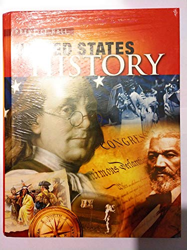 Price comparison product image Prentice Hall United States History