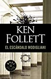 El escándalo Modigliani (Best Seller)