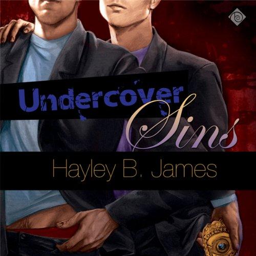 Undercover Sins copertina