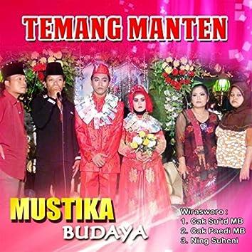 Temang Manten Mustika Budaya