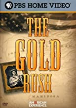 American Experience - The Gold Rush