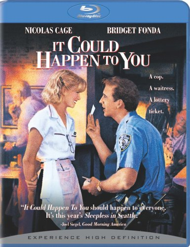 It Could Happen to You [Blu-ray] [Importado]