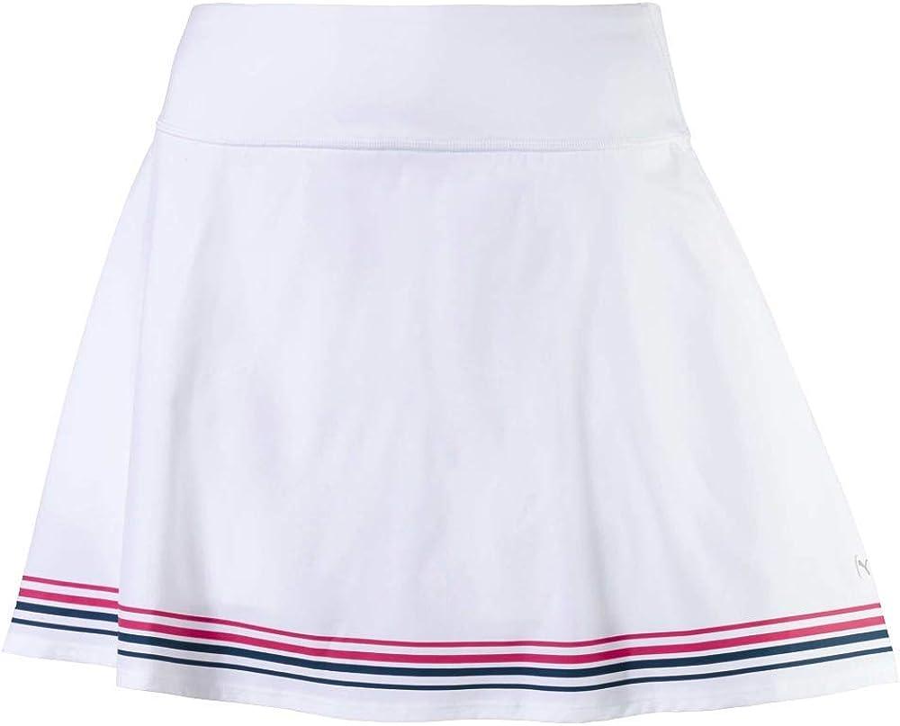 Online limited product PUMA Women's It is very popular 2019 Pwrshape Ribbon Skirt