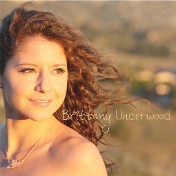 Brittany Underwood EP