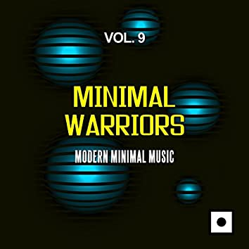 Minimal Warriors, Vol. 9 (Modern Minimal Music)