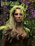 CLASSIC POSTERS Britney Spears Onyx 2004 Foto-Nachdruck