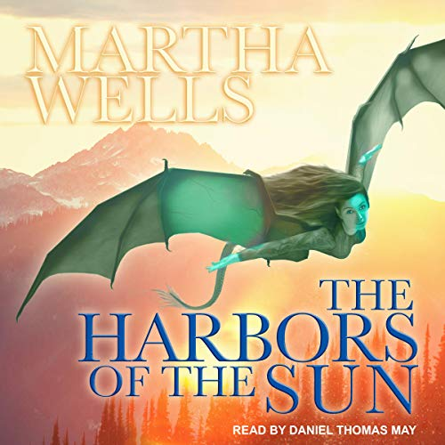 The Harbors of the Sun Audiobook By Martha Wells cover art