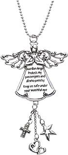 Ganz Guardian Angel Car Charm