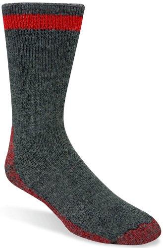 Wigwam Men's / Women's Wool Canada Crew Socks