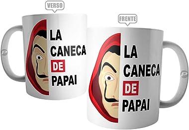 Caneca La Caneca de Papai - Presente