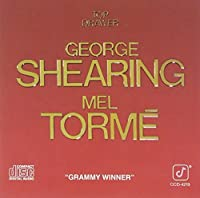 Top Drawer by George Shearing & Mel Torme (1990-10-25)
