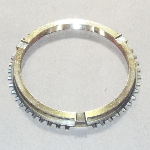 Columbus Mall S547 REVERSE SYNCHRO RING 2021 autumn and winter new BRO