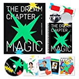 Tomorrow X Together TXT Album - The Dream Chapter : Magic [ ARCADIA ver. ] CD + Photobook + Student...