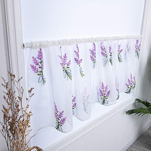 cortina corta para ventana fabricante Oumefar