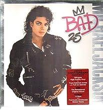 Michael Jackson - Bad [25th Anniversary Edition] [LP] (Vinyl/LP)