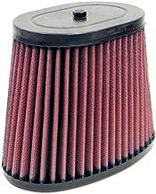 K&N YA-3502 Yamaha High Performance Replacement Air Filter