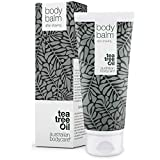 Australian Bodycare Body Balm 200ml, Aftershave Balsam nach der Rasur
