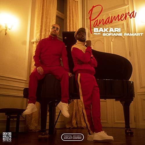 Bakari feat. Sofiane Pamart