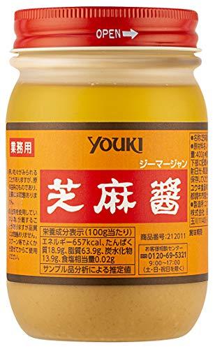 ユウキ食品 芝麻醤(400g)
