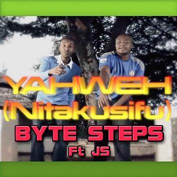 Yahweh (feat. JS) [Nitakusifu]