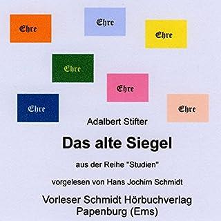 Das alte Siegel Titelbild