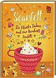 Scarlett (Scarlett 2): Ein Klacks Sahne und eine Handvoll Konfetti - Laurel Remington