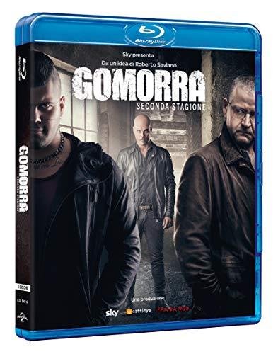 Gomorra - St.2 ( Box 4 Br)